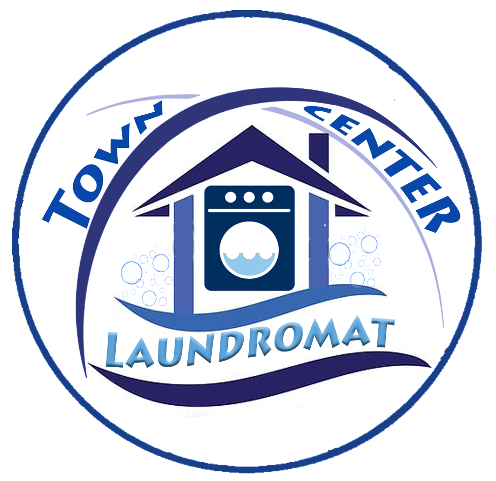 Town Center Laundromat